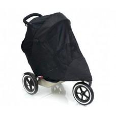 Защита от солнца и комаров для коляски Phil and Teds Classic