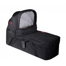 Люлька Phil and Teds Snug Carrycot для колясок Dot и Navigator 2