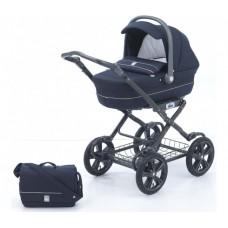 Детская коляска для новорожденного Cam Linea Sport Ex