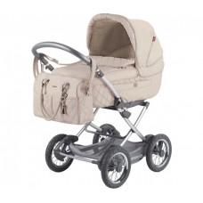 Детская коляска для новорожденного Happy Baby Charlotte