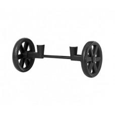Крепежная вилка с передними колесами для Britax B-AGILE 2000007079