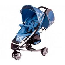Детская прогулочная коляска Jetem Sydney