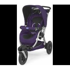 Детская прогулочная коляска Chicco Active3