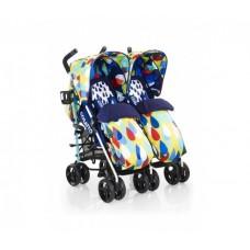 Детская коляска для двойни Cosatto To&Fro Duo