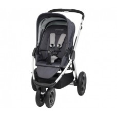 Детская коляска трехколесная Maxi-Cosi Mura 3/ Mura Plus 3