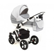 Детская коляска 3 в 1 Adamex Avila
