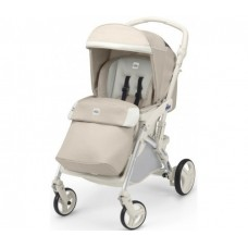 Детская прогулочная коляска Cam Fluido Allegria