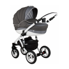 Детская коляска 3 в 1 Adamex Aspena Deluxe