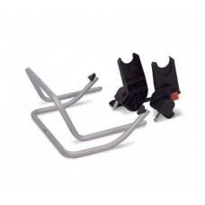 Адаптер для автокресла на коляску Baby Jogger City Select/Versa арт. ВО50934