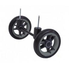 Комплект колес Teutonia Cross Country Mistral/Fun (3WHL) для бездорожья