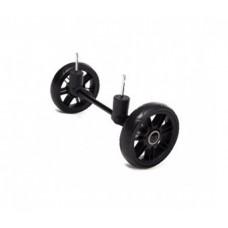 Комплект колес Teutonia Cross Country Mistral/Fun (7WHL) для бездорожья