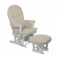 Кресло для кормления Tutti Bambini Deluxe Fleur GC45