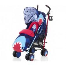 Детская коляска трость Cosatto Supa