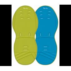 Матрасик двухсторонний для колясок Surf Whit, Waifare и Pioneer