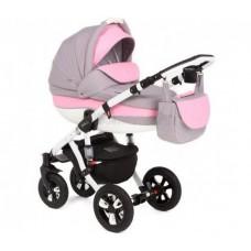 Детская коляска 2 в 1 Adamex Avila Eco