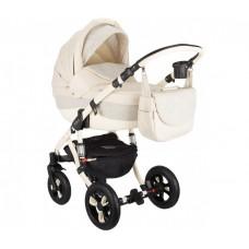 Детская коляска 3 в 1 Adamex Avila Deluxe