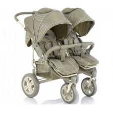 Коляска для двойни Baby Care Cruze DUO