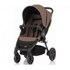 Детская прогулочная коляска Britax B-Agile 4