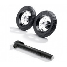 Колеса надувные для коляски Concord Neo + насос