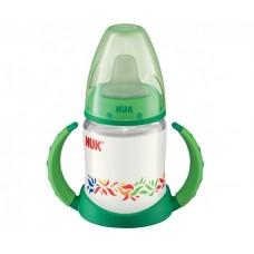 Бутылочка-поильник NUK First Choice с 6 мес 150 мл пластик