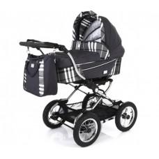 Детская коляска для новорожденного Baby Care Sonata