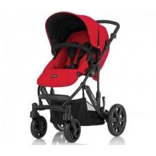 Детская прогулочная коляска Britax B-SMART 4