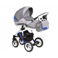 Детская коляска 2 в 1 Adamex Aspena Grand collection