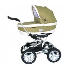 Детская коляска для новорожденного Bebecar Stylo AT