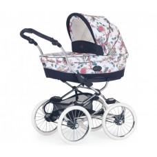 Детская коляска для новорожденного Bebecar Stylo Class