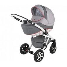 Детская коляска 2 в 1 Adamex Barletta Dream collection