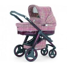 Детская коляска для новорожденного Bebecar IP-OP
