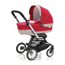 Детская коляска для новорожденного Inglesina Sofia на шасси Quad Bike