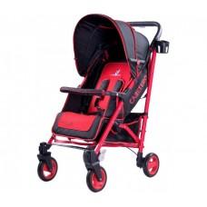 Детская прогулочная коляска трость Caretero Sonata