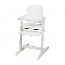 Комплект Geuther MAGIC стул и столик белый 16738