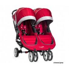 Детская коляска для двойни Baby Jogger City Mini  Double