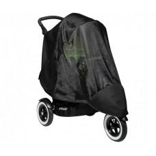 Защита от солнца и комаров для коляски Phil and Teds Dot