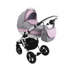 Детская коляска 2 в 1 Adamex Aspena Deluxe