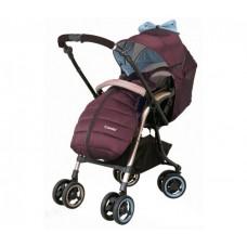 Детская прогулочная коляска Combi Miracle Turn Elegant