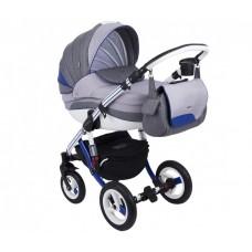 Детская коляска 3 в 1 Adamex Aspena Grand collection