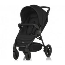 Детская прогулочная коляска Britax B-Motion 4