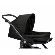 Удлинитель сидения прогулочного блока Teutonia Seat Extension Black