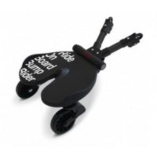 Универсальная подножка для второго ребенка Crescent Bumprider