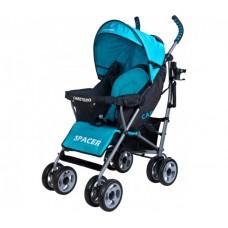 Детская прогулочная коляска трость Caretero Spacer Classic