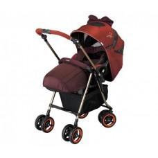 Детская прогулочная коляска Combi Miracle Turn Elite
