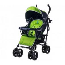 Детская прогулочная коляска трость Caretero Spacer DeLuxe